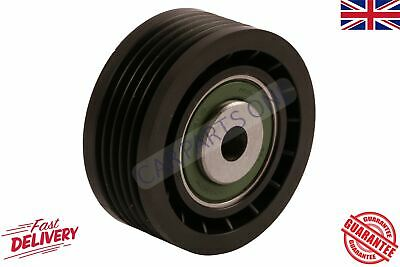 Belt Pulley Fan V Idler Guide for VAUXHALL MOVANO 2.2 00-10 DTI w//ac A Febi