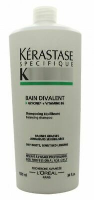 Kérastase Specifique Bain Divalent Shampoo 1000Ml *Big Salon Size*