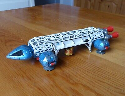 Dinky 360 Eagle Freighter Gerry Anderson Space 1999 Raumbasis Alpha Transporter