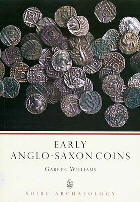 NEW Early Anglo-Saxon Coins Britain Northumbria Viking Mercia Anglia Wessex Kent