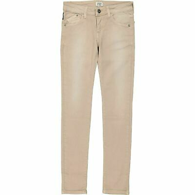 ARMANI JUNIOR Boys' Super Slim Fit Jeans / Pants, Beige, sizes 8 10 years