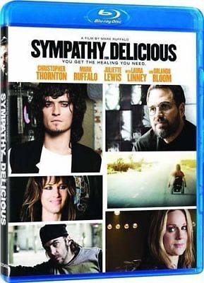 Sympathy & Delicious :blu-Ray : New And Factory Sealed :