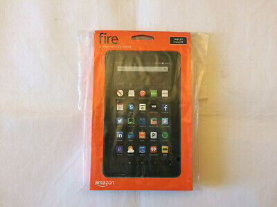 "*NEW* AMAZON Kindle Fire 5th Gen Black WiFi Tablet 7"" 8gb - Rooted Cyanogenmod"