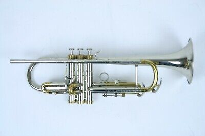 Trumpet Conn Connstellation 38B from 1961 in Protec Case(new)
