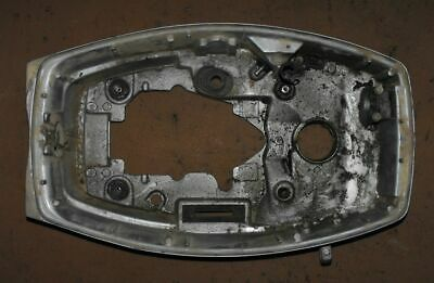 FR4T15449 EVINRUDE 25 HP Lower Engine Cover PN 0396982 Fits 1981