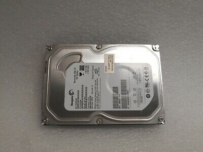"""100/% Working Apple Seagate 160gb 7200.10 Mps 3.5/"""" SATA2 HDD ST3160815AS"""