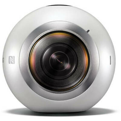 Samsung MAIN-2657841 Gear 360 Real 360 High Resolution VR Camera