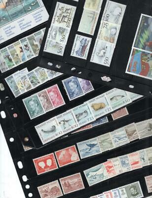 Greenland - Selection of MNH Stamps - No Reserve!