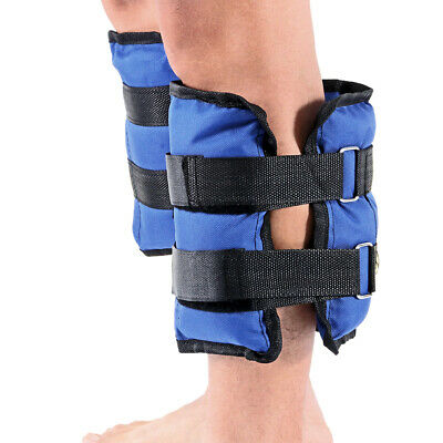 Ankle Weights Adjustable Leg Wrist Strap for Running Boxing Braclets Straps Gym