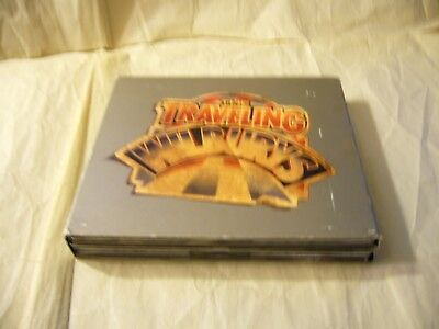 The Traveling Wilbur - Traveling Wilburys CD Collection With DVD, Digipac