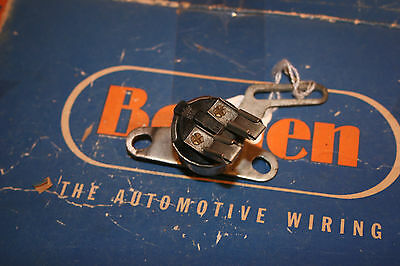 1951,1952,1953,Buick Back up Neutral Safety Switch Genuine Delco Remy
