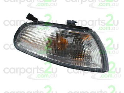 TO SUIT MAZDA 626 GE  FRONT CORNER LIGHT 09/91 to 03/97 RIGHT