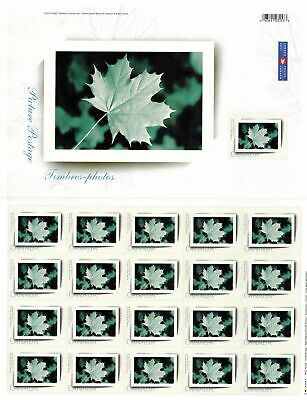 Canada Stamp #2064 Sheet or Pane 21 stamps MNH Picture Postage