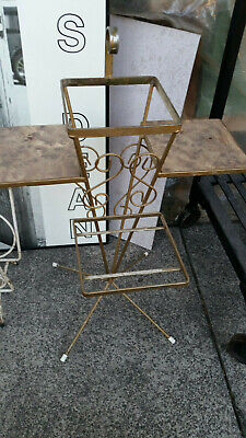 Vintage Ashtray Stand table