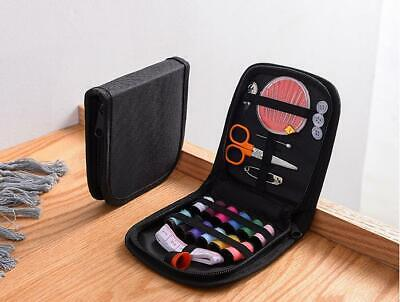 Portable Sewing Kit Mini Emergency Accessories Set Thread Needle Home Travel