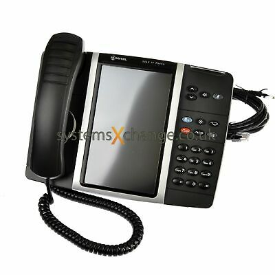 Mitel 5360 (50005991) IP Phone with Speakerphone & Call ID FREE FAST DELIVERY