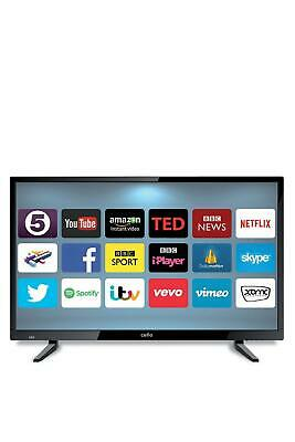 Cello 32 Inch  C32ANSMT Android Smart LED TV NEW