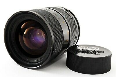 TAMRON SP 35-80mm F2.8-3.8 CF MACRO BBAR MC for minolta m/md adaptall2 #412993A
