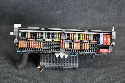BMW X3 E83 Power Distrubution Fuse Box 8364542