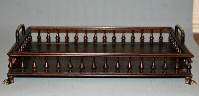 Late C18th Desk Top Tray
