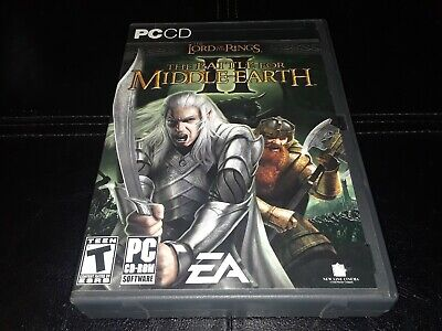 the lord of the rings the battle for middle-earth ii key