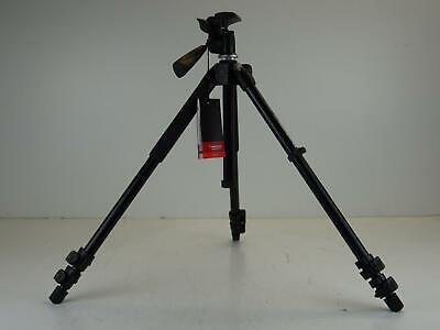 Manfrotto 290 Series MT293A3 Tripod with MH293A3-RC1 Head