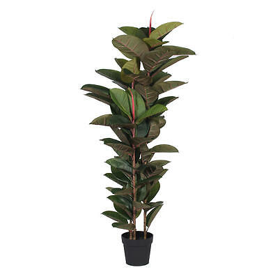 70cm Bay Laurel Bush Ball Plant Outdoor Use Blooming Artificial Artificial 2ft