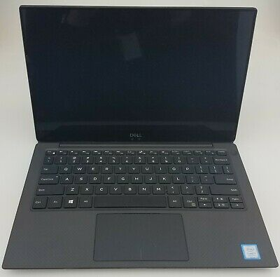 "Dell XPS 13 9370 13.3"" i7 16GB RAM 512GB SSD Fair Shape"