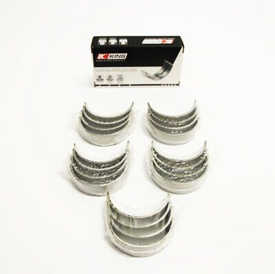 BMW M5 & M6 V10 S85B50 King Conrod Bearings