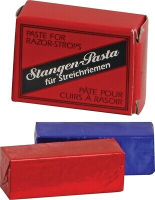 Herold Solingen Stagenpaste 2 Pack Razor Strop Paste For Knife Sharpening 501