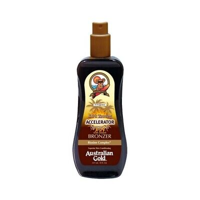 Spray Abbronzante Accelerator Australian Gold 237 Ml