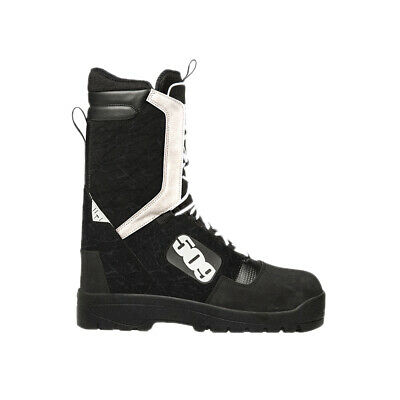 509 Raid Rugged Durable Waterproof Snocross Snowmobile Insulated Warm Laced Boot