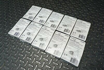Lot of 10 Pass & Seymour CA26GV Outlet Box Cover All Weather NEW
