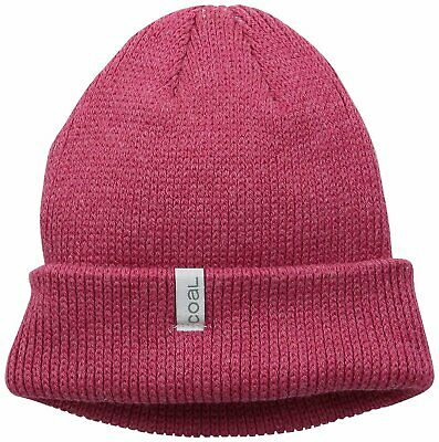 7bcf99a30f5 COAL THE FRENA Solid Fine Knit Beanie Hat -  10.63
