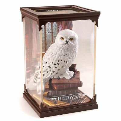 Harry Potter Noble Collection Hedwig Official Figure