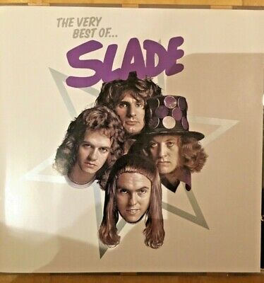 Slade: The Very Best of... (Polydor, 2006) - 2 CDs