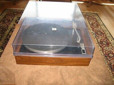 AR turntable XB Acoustic Research