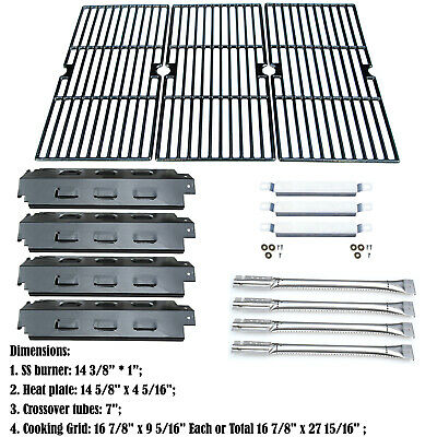 Replacement Charbroil 463420507,463420509,463460708,463460710 Gas Grill