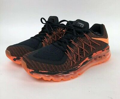 new arrival 8dbdd 9aae8 Nike Air Max 2015 Premium Men s Running, Cross Training Shoes 749373-008 SZ  11.5