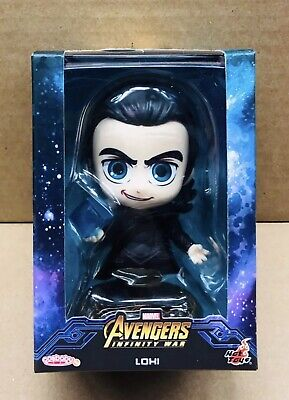 Hot Toys Avengers Infinity War COSB495 COSBABY Star-Lord Element  action Figure