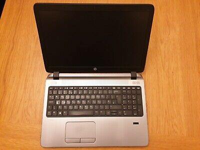 "HP ProBook Laptop 455 G2 15.6"" 4 GB RAM - 500 GB HDD"