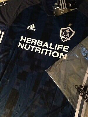 on sale 43ec1 a0a5c New Official Adidas 18 19 LA Galaxy AWAY.IBRAHIMOVIC 9.(M)