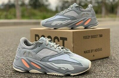 ADIDAS YEEZY BOOST 700 Inertia EU 37 13 US 5 *DAMAGED BOX