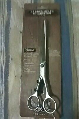 Cricket Route 66 Barber Shear 7in