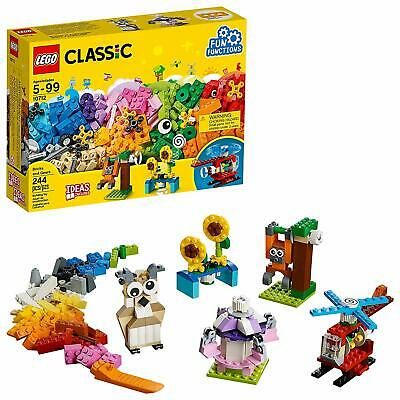 LEGO CLASSIC KIDS Toys for Boys and Girls Legos Blocks