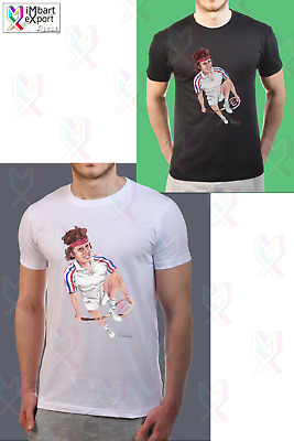 Other Transfer Stampa Maglietta T-shirt Angelo Viola Fantasy