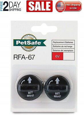 Petsafe Fence Dog Collar 275 Wireless Receiver System Pif Containment Pet Ground