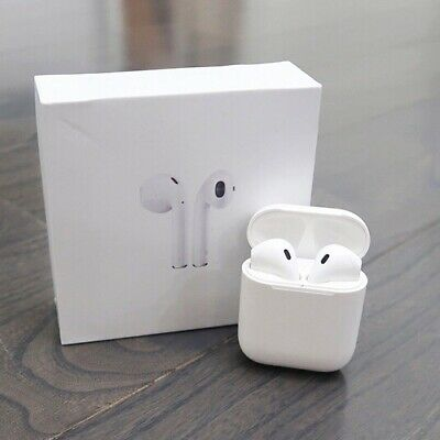 i12 TWS Wireless Bluetooth Earphones for Smartphones - Read Description