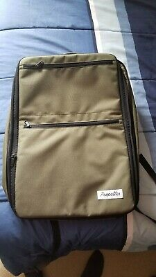 Ultimate Travel Backpack with RFID-Blocking Pouch