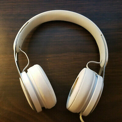 Beats by Dr. Dre EP On-Ear Headband Headphones - White - Parts Only